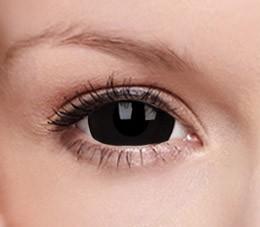 CRAZY Black Titan 17 mm (1 roční čočka)