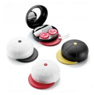 Cestovní sada na kontaktní čočky - CAP
