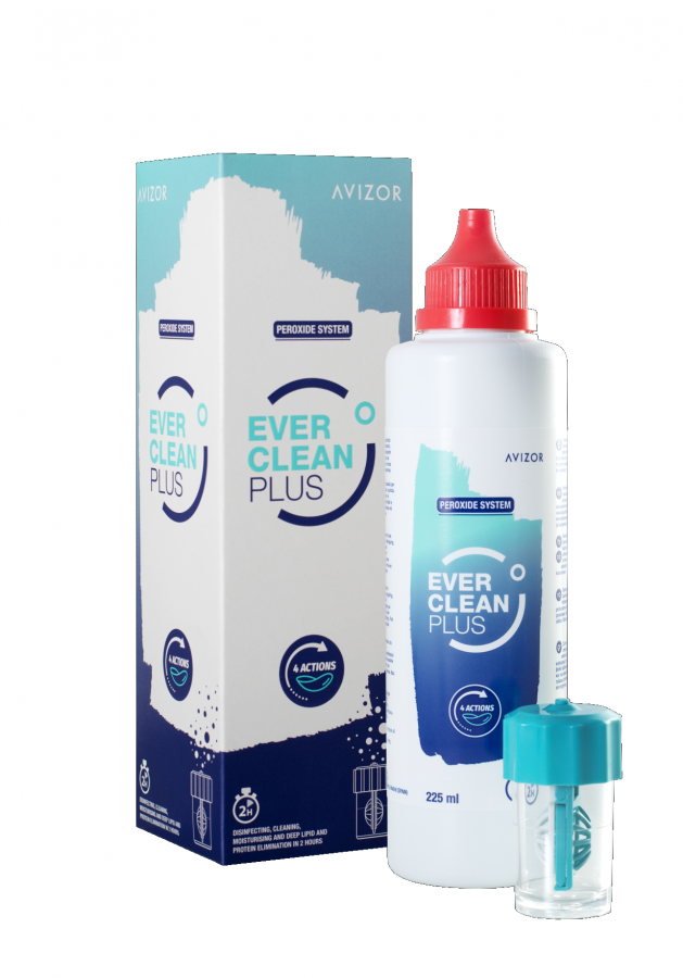 Ever Clean Plus 225 ml