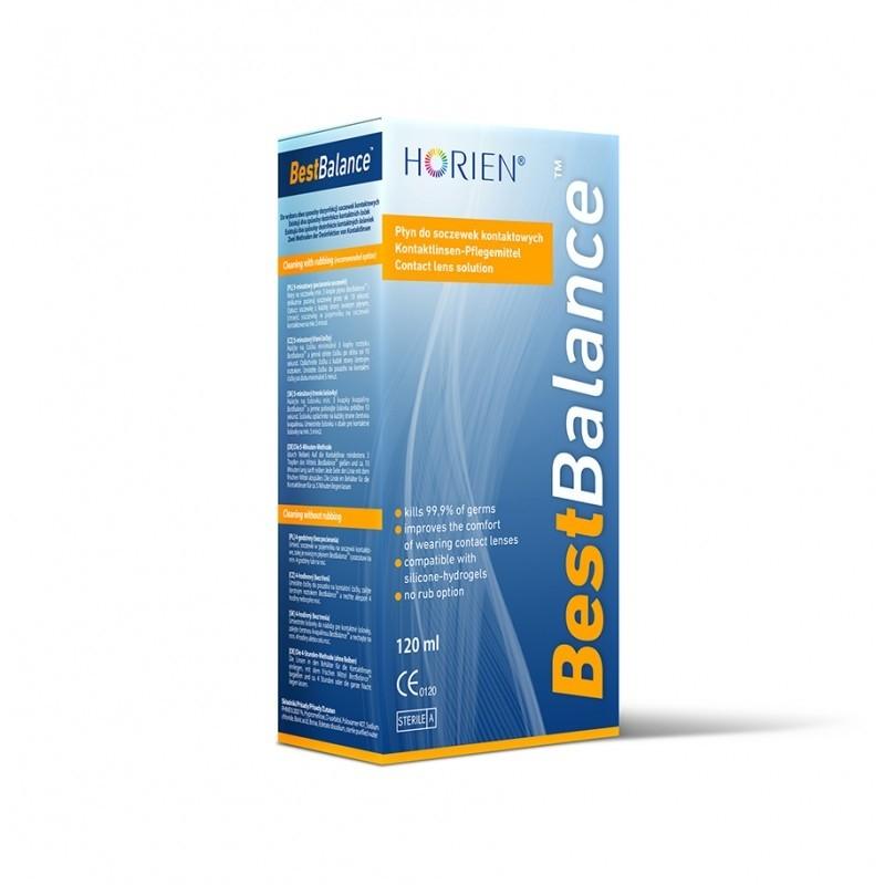 Horien Ultra Comfort 120 ml