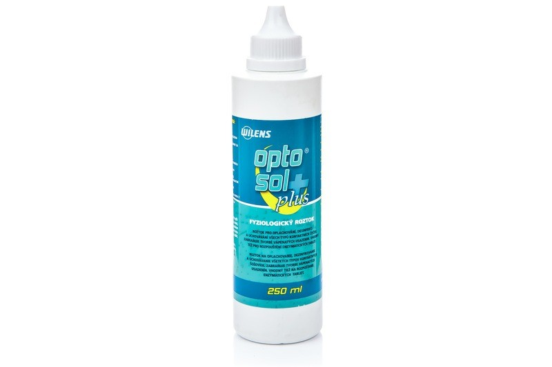 OPTOSOL® plus 250 ml
