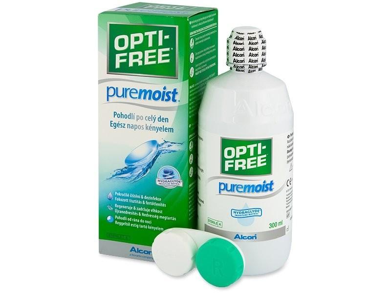 OPTI-FREE PureMoist 120 ml