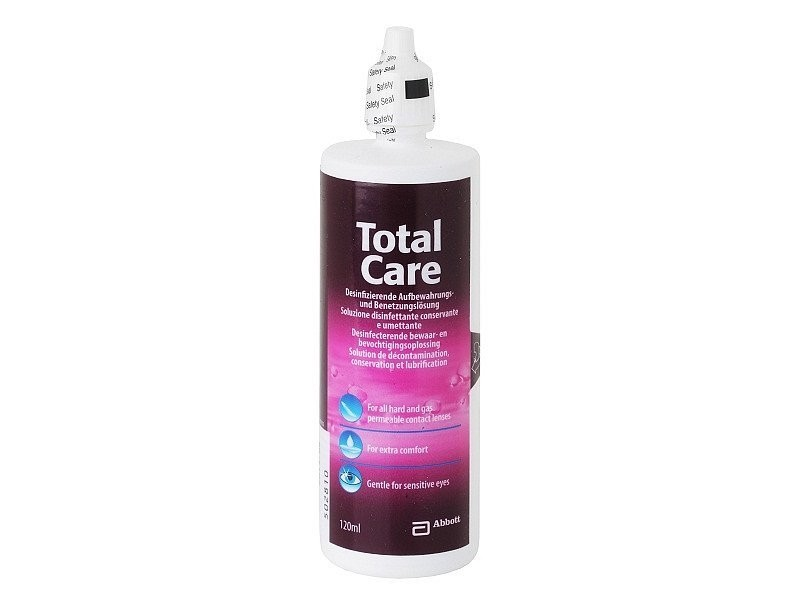 TOTAL CARE 120ml roztok