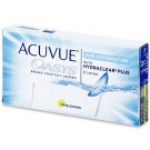 ACUVUE® OASYS™ for ASTIGMATISM