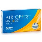 AIR OPTIX™ NIGHT&DAY™ Aqua