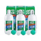 roztok OPTI-FREE Express 3 x 355 ml