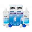 Roztok ReNu MPS Sensitive Eyes 2 x 360 ml