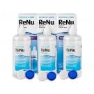 Roztok ReNu MPS Sensitive Eyes 3 x 360 ml