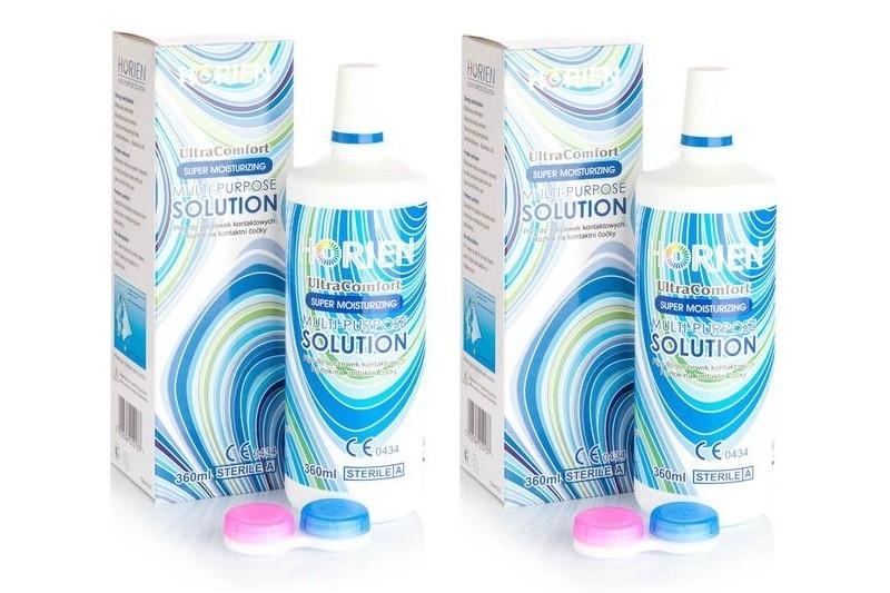Horien Ultra Comfort 2 x 360 ml